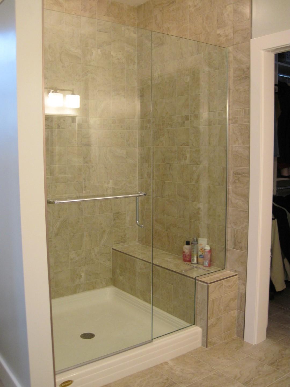 Shower glass mulder construction group