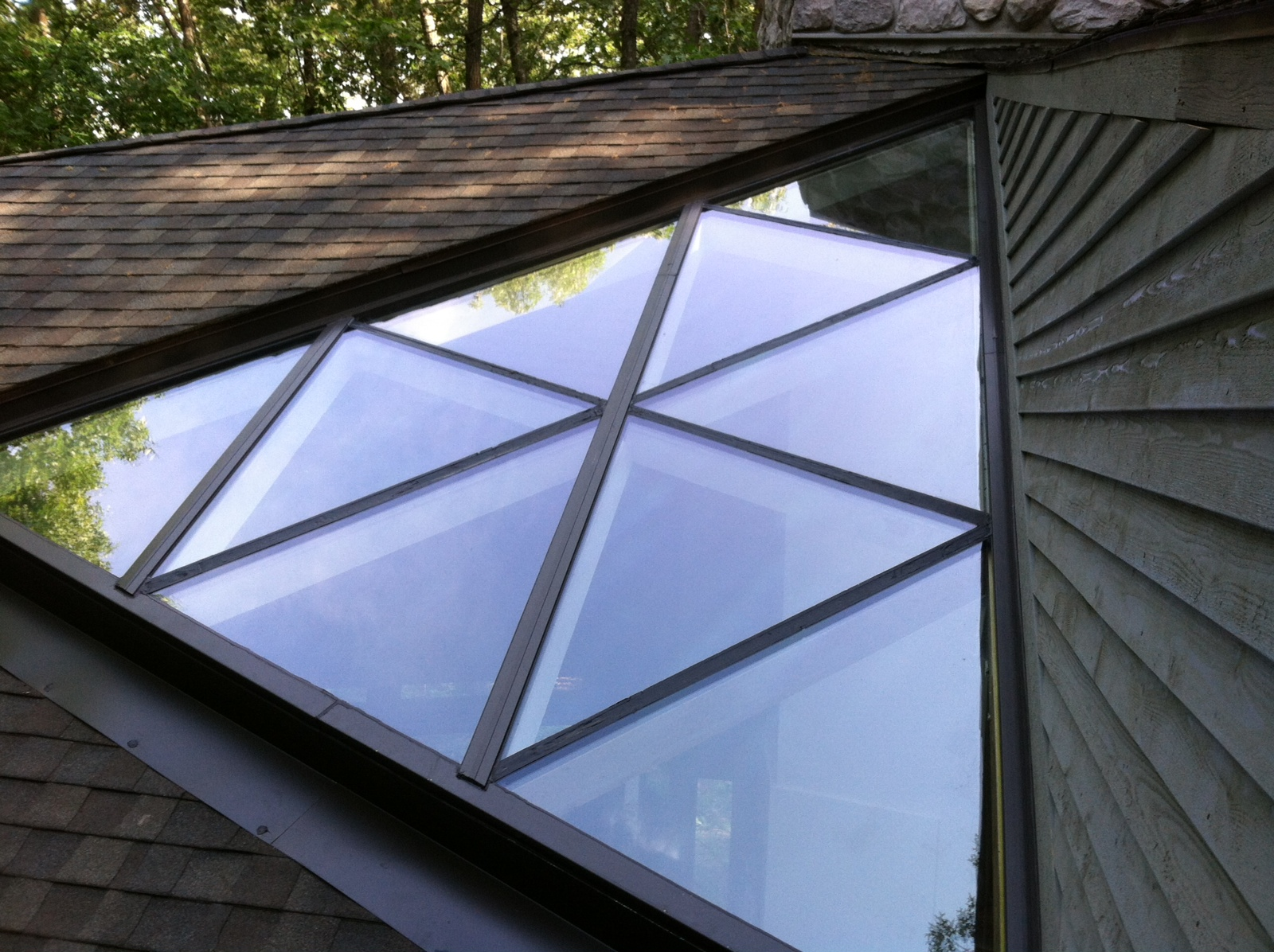 customimg custom skylights residential commercial sky inter lighting monumental lights