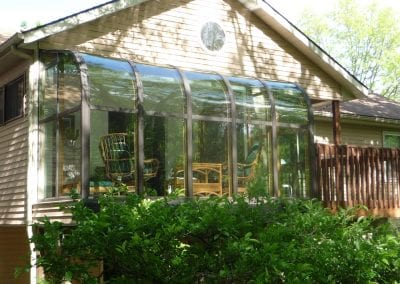 Sunroom Glass Replacement