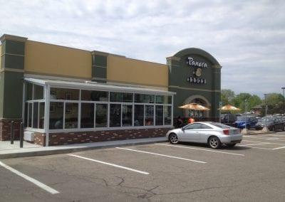 Panera Bread Dining Area - Kalamazoo, MI