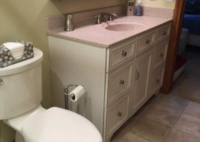 Portage, MI - Bathroom Remodel