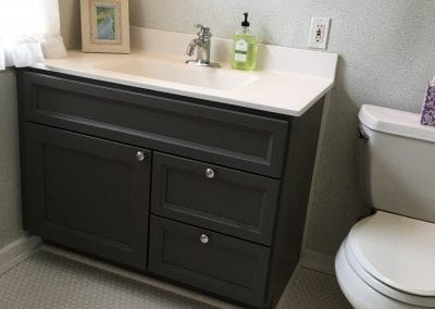 Kalamazoo, MI - Bathroom Remodel