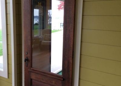 Portage, MI - Barn Style Door