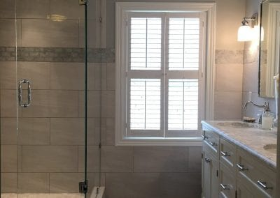 Texas Township, MI - Bathroom Remodel