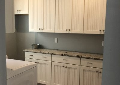 Lawton, MI - Laundry Room Addition